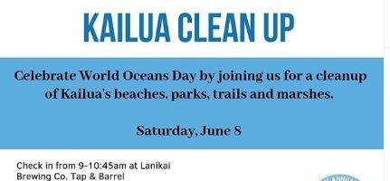 1st Annual Kailua Makai Fest